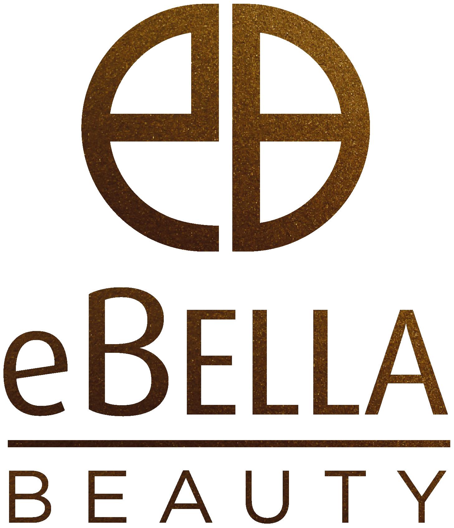 eBella Beauty Logo